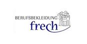 Berufsbekleidung-Frech-Logo