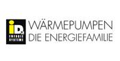 IDM Energiesysteme Logo
