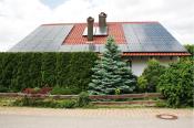 Photovoltaik-Anlage Balingen Ilitsch