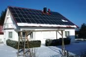 Photovoltaik-Anlage Binsdorf Meyer Frank