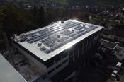 Photovoltaik-Anlage Burladingen