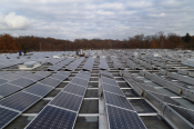 Photovoltaik-Anlage Ehningen