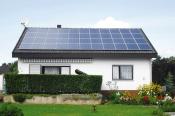 Photovoltaik-Anlage Frittlingen Remchen