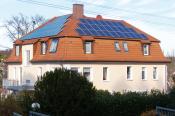 Photovoltaik-Anlage Göppingen Schmid