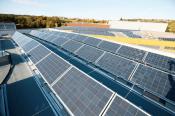 Photovoltaik-Anlage Hechingen