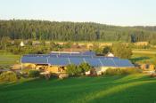 Photovoltaik-Anlage Helchenhof