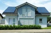 Photovoltaik-Anlage Mössingen Kussmaul