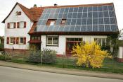 Photovoltaik-Anlage Neukirch Rieger