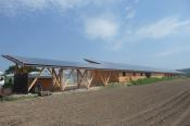 Photovoltaik-Anlage Pestalozzi