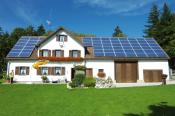 Photovoltaik-Anlage Reichenbach Rehfuss