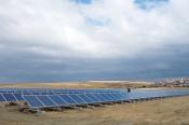 Photovoltaik-Anlage Spanien