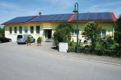 Photovoltaik-Anlage Spranger Schlatt