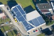 Photovoltaik-Anlage Weilstetten RSS