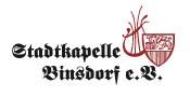 Stadtkapelle Binsdorf Logo