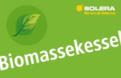 Biomassekessel Farbe