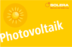Photovoltaik Icon