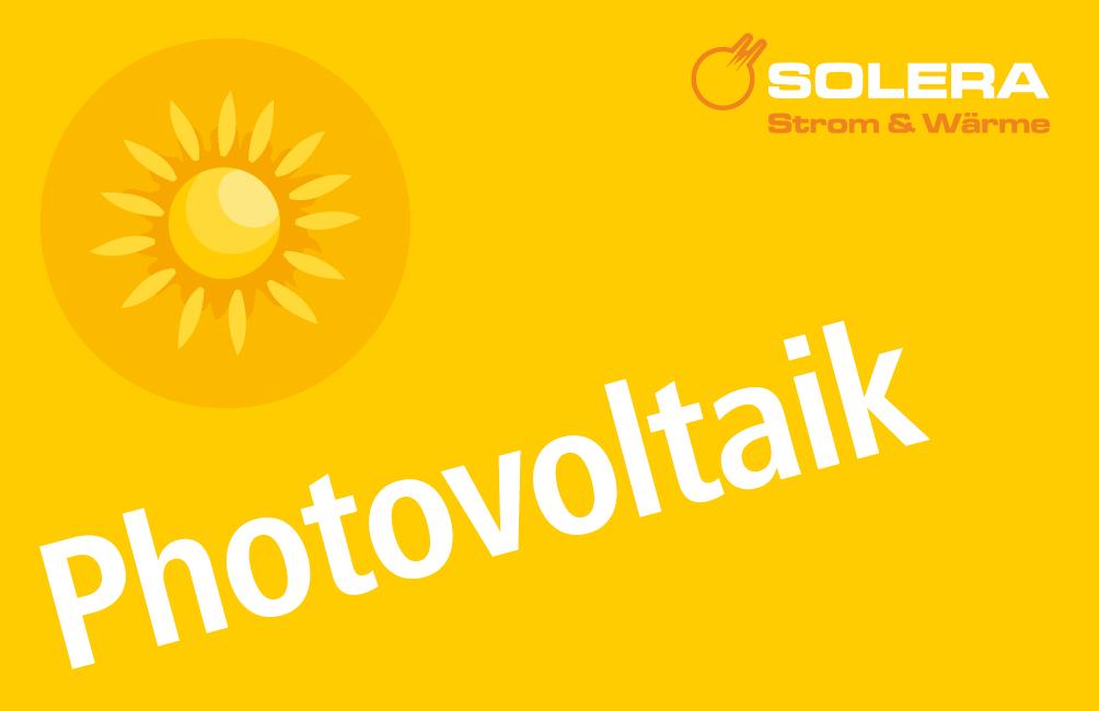 Icon Photovoltaik Solera