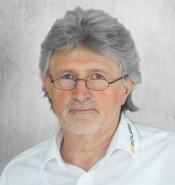 Andreas Eyth