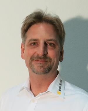 Michael Bayerl Vertriebsmitarbeiter
