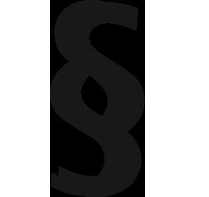 Paragrafensymbol