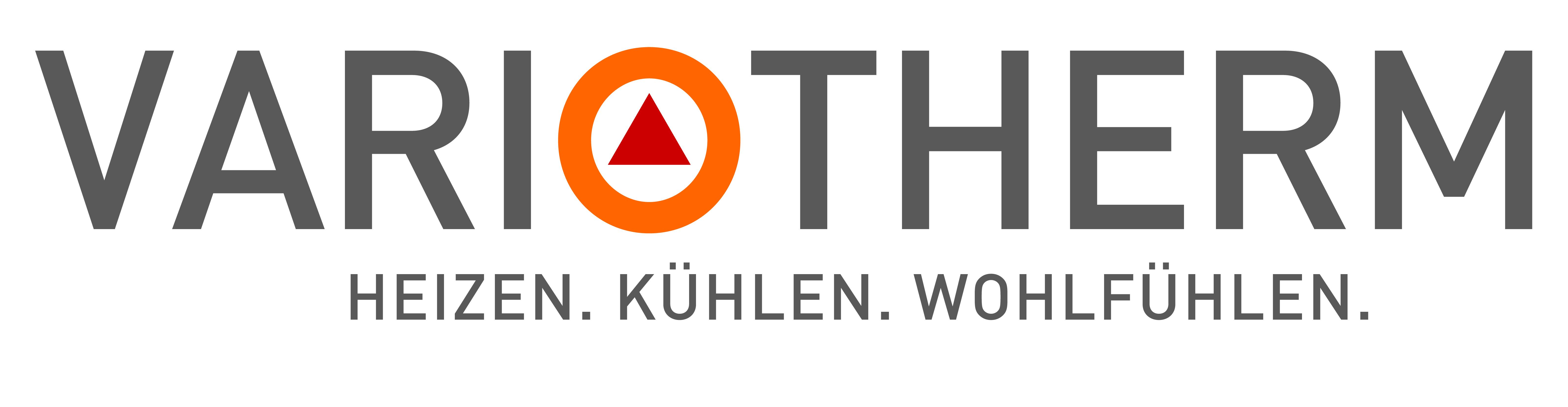 Logo Variotherm