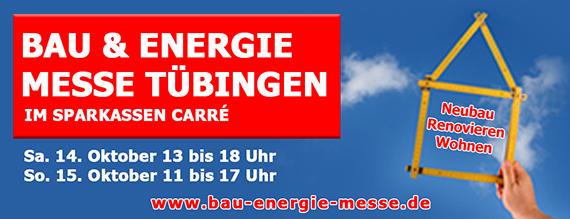 Bau- und Energiemesse