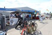 Erlebnis Zukunft 2017 E-Bikes