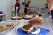 Erlebnis Zukunft 2017 Kuchen