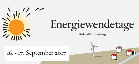 Energiewendetag 2017