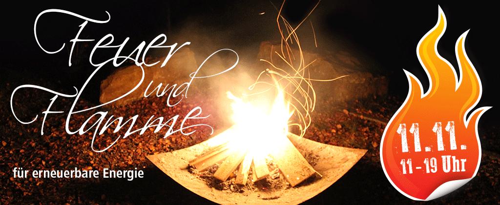 Header Feuer und Flamme 2017
