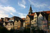 Tübingen : Solarpflicht für Neubauten