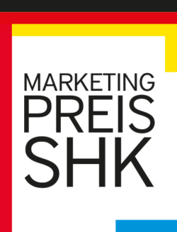 Marketing Preis SHK Gewinner