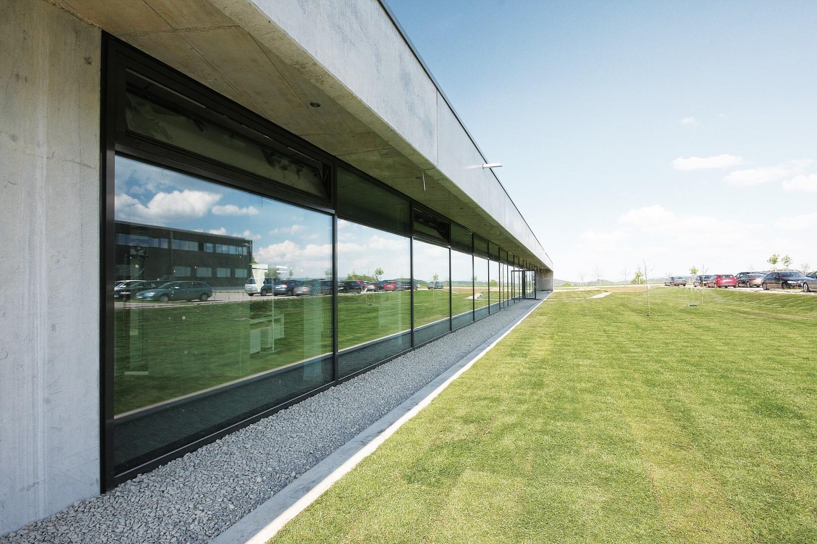 Fensterfront Solera GmbH