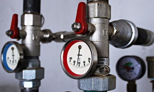 Ölheizung - 500x300